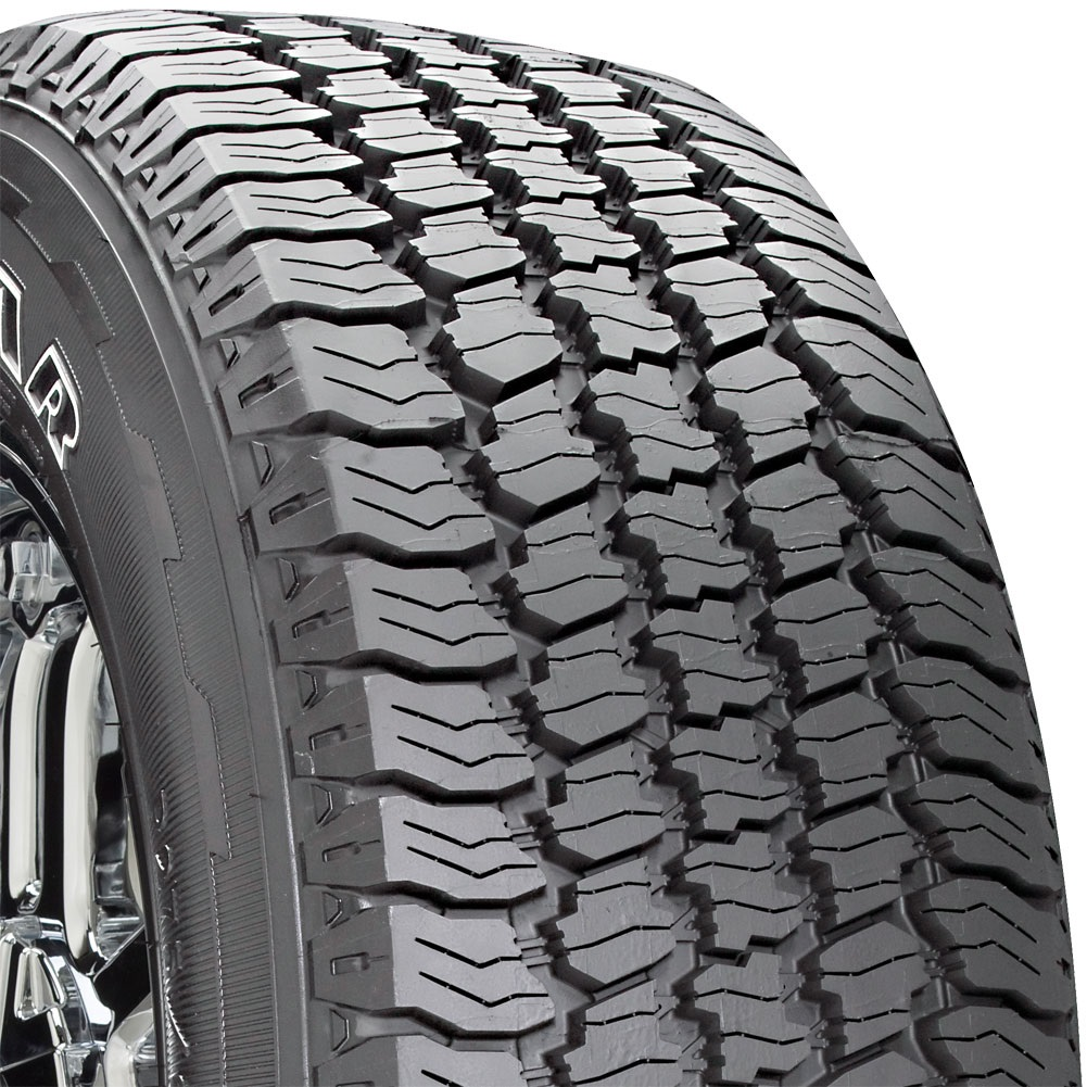 GOODYEAR WRANGLER ARMORTRAC Tires | Truck Passenger All ...